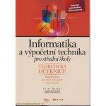 Informatika a výpočetní technika pro SŠ - teoretická učebnice Roubal Pavel