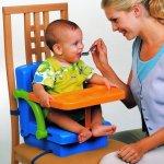 Kids kit hi seat