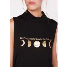 CLP Moon Černá