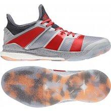 Adidas Performance STABIL X Stříbrná