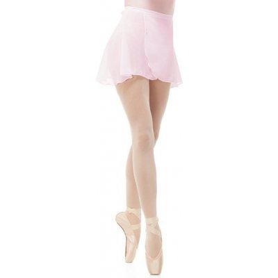 Intermezzo zavinovací sukýnka dámská Falda Giselle 7555 růžová