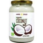 MAYA GOLD Kokosový olej nerafi novaný 1,4 kg