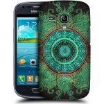 Pouzdro HEAD CASE Samsung Galaxy S III mini i8190 ARAB MANDALA