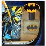 DC Universe Dark Knight EdT 50 ml + sprchový gel 150 ml dárková sada