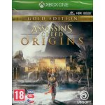 Assassins Creed: Origins (Gold)