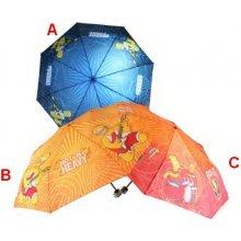 Lamps Deštník Simpsonovi