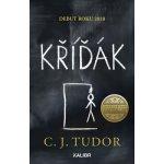 Kříďák - C.J. Tudor