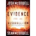 Evidence for the Resurrection - McDowell Josh, McDowell Sean