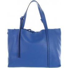 Gianni Chiarini Ribbon Star Shopper modrý