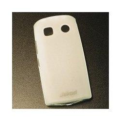 Pouzdro na mobilní telefon Pouzdro Jekod Nokia 500 bílé