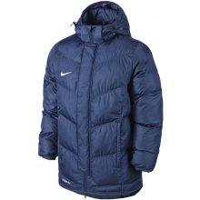 Nike Team 6 ks tmavěmodrá bílá UK Junior