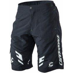 Cyklistické kalhoty CANNONDALE Volné CFR Team Baggy Short Black ec099a5072