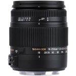 Sigma 18-250mm f/3,5-6,3 DC OS HSM Nikon