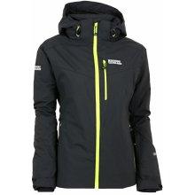 Nordblanc dámská lyžařská bunda CENTRE černá