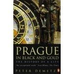 Prague in black and gold - DEMETZ, P.
