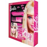 Mattel Barbie Hair Gems set Drahokamy ve vlasech