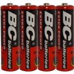 Baterie BC Extra Power AA 4ks
