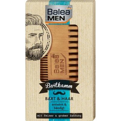 Balea Men hřeben na vousy