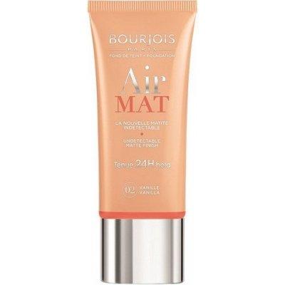 Bourjois Air Mat Foundation make-up SPF10 golden Sun 6 30 ml