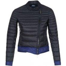 Armani jeans Beaujado prošívaná bunda černá
