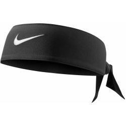 62765e50f6c Nike DRI-FIT HEAD TIE 2.0 černá N.JN.85.010 alternativy - Heureka.cz