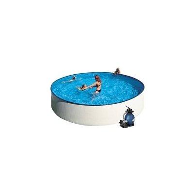 GRE Splash 3,5 x 0,9m 4,5 m3/h KITWPR352SK