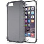 Pouzdro ITSKINS Zero Gel 1m Drop iPhone 7/8 černé