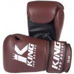 King Pro Boxing