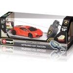 BBURAGO RC Lamborghini Aventador LP 700-4 1:43