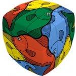 Rybí kostka V Cube 3x3x3 zaoblená
