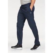 Reebok Sportovní kalhoty EL WVN UL PANT námořická modrá 9b5d961347
