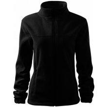 Adler 504 Dámský Fleece Jacket černá