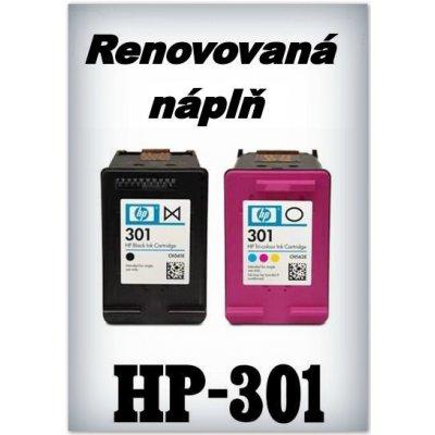 HP 301 XL - renovované