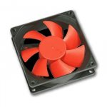Thermaltake 80mm Highest Performance DC FAN A2367