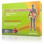 Bioticom Apo Lactobacillus 30 cps.