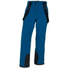 KILPI Pánské lyžařské kalhoty METHONE-M HM0012KIBLU Modrá