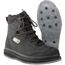 Scierra Brodící boty X-Trail Wading Shoe Podrážka filc alternativy ... aca81acd73