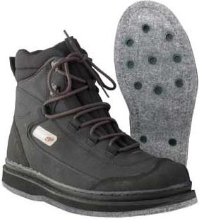 Scierra Brodící boty X-Trail Wading Shoe Podrážka filc alternativy -  Heureka.cz 4d218a64f2