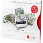 Sygic GPS Navigation Voucher Edice