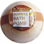 Procyon Botanico koupelová koule šumivá Mandle 70 g