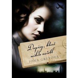 Dopisy , které nikdo nečetl - Iona Grey