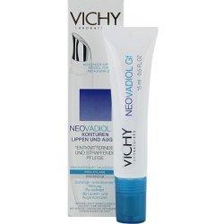 Vichy Neovadiol Gf Eye And Lip 15 ml