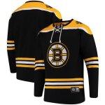 NHL Originální Mikina Breakaway Lace Up Pullover Boston Bruins 2c20e1b50d