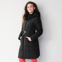 Blancheporte dámský kabát červená
