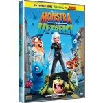 Monstra vs. Vetřelci DVD