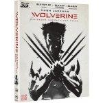 Wolverine - prodloužená verze 2D+3D BD