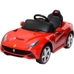 BUDDY TOYS BEC 7006 El. Auto Ferrari