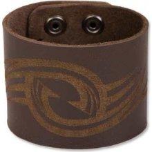 Náramek kožený BWB5 Leather Cuff BWB5BR