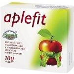 Naturell Aplefit s jabl.octem 100 tbl.