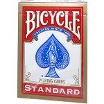 USPCC Bicycle standard: Červená